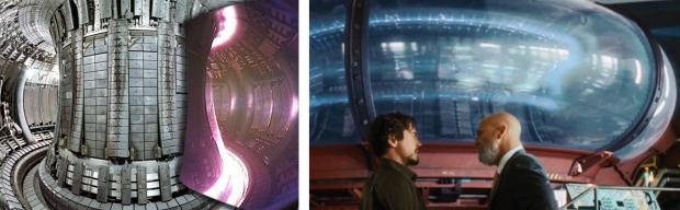 Arc Reactors