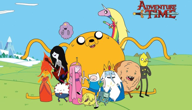 Adventure Time | ©Cartoon Network