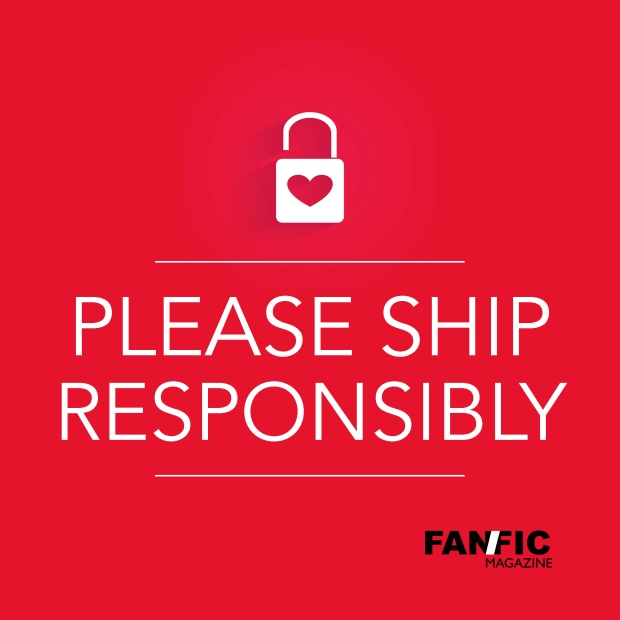 Please Ship Responsibly