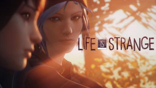 Life Is Strange | © Square Enix
