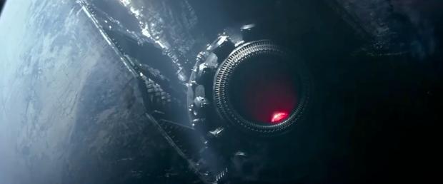 Starkiller Base | Star Wars: The Force Awakens