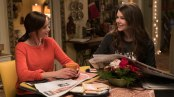 Gilmore Girls: A Year in the Life © Netflix
